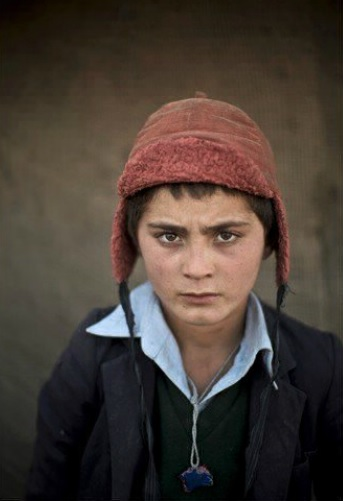 Waal Gul by Shahzad Khan Tajik